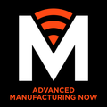 AMN Advanced Manufacturing org logo