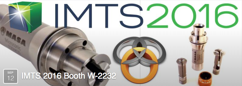 IMTS 2015 Microconic Workholding
